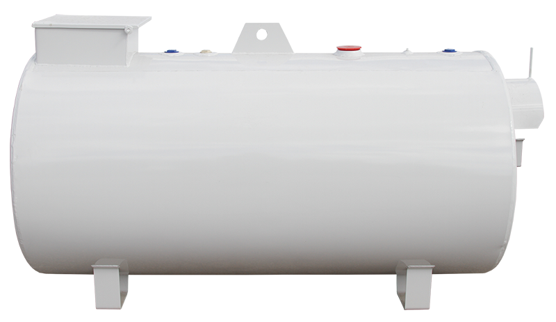 Fuel Storage Tanks for Propane Diesel Gas and more Fuels Inc